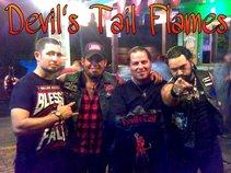 Devil's Tail Flames