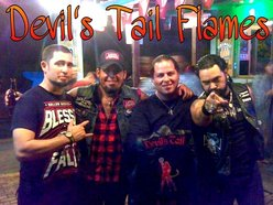 Image for Devil's Tail Flames
