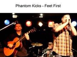 Phantom Kicks