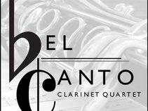 Bel Canto Clarinet Quartet