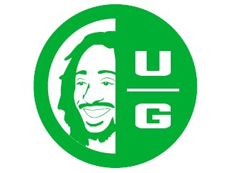 Image for Universal Green