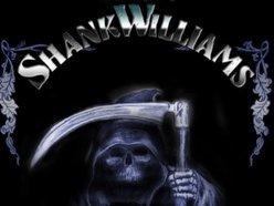 Shank Williams