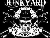 Junkyard Stereo