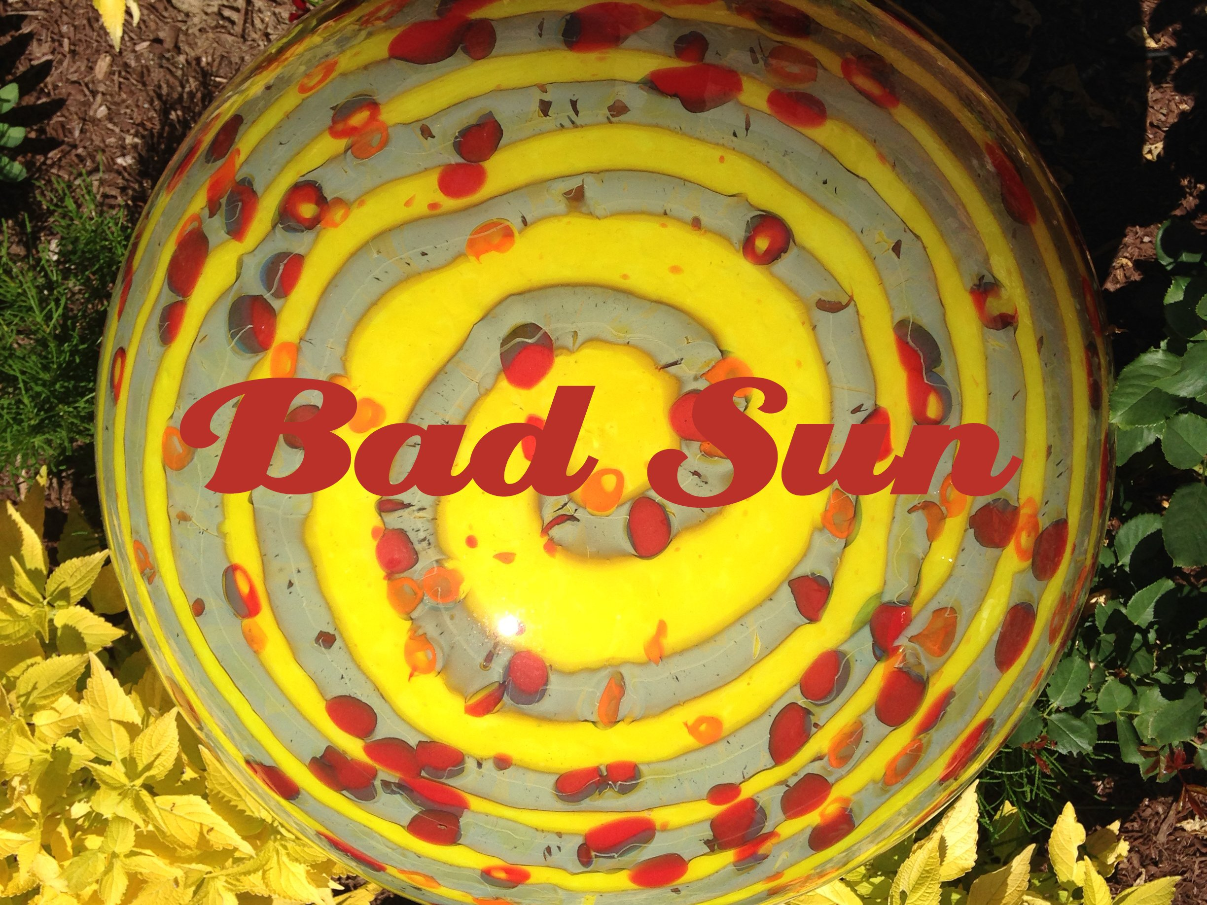 Image for Bad Sun