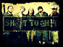 Image for Shot To Shit