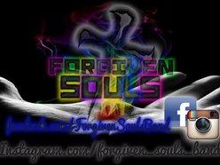 Forgiven Souls