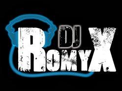 Image for DJ Romyx
