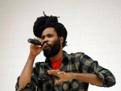 Image for Jah-I-Witness Emcee