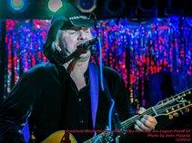Gene Walk Live !  Acoustic Rock 'n' Roll Road Show