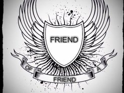 Image for Friend of a Friend