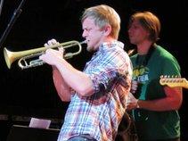 Paul Rogers, trumpet