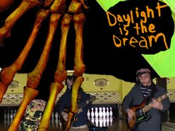 Image for Daylight is the Dream