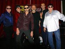 Raputa - J Geils Tribute Band