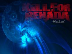Image for Kill For Renada