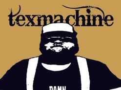 Texmachine