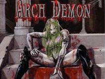 """""""Arch Demon"""""""