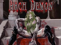 """Image for """"Arch Demon"""""""