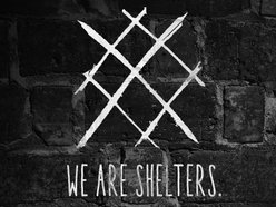 shelters.