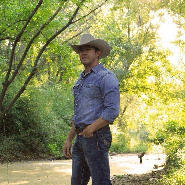 Oklahoma Breakdown Stoney Larue Cover By Brent Giddens Band