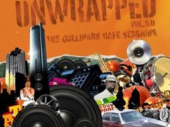 UNWRAPPED VOL 5.0 THE COLLIPARK CAFE SESSIONS