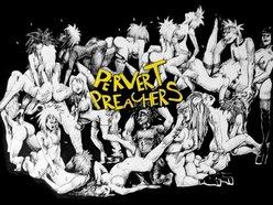 Image for The Pervert Preachers