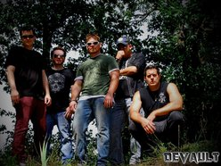 Image for devault