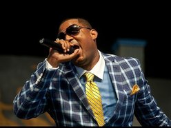 Image for Glen David Andrews