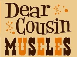 Image for Dear Cousin Muscles