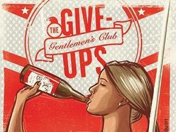 Image for The Give-Ups