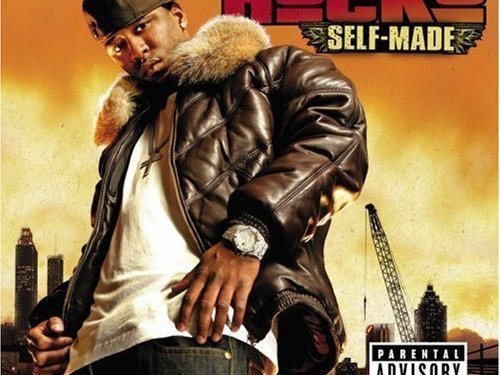 Rocko self made (full album) (deluxe edition) youtube.
