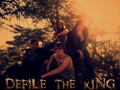 Image for Defile the King