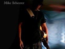 Mike Scheerer