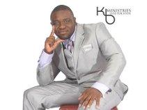 GOD 4 KB Ministries