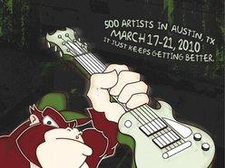 Image for RedGorilla Music Fest