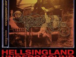 Image for Hellsingland Underground