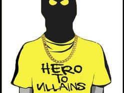 Hero To Villains