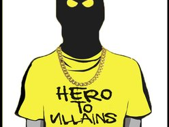 Image for Hero To Villains