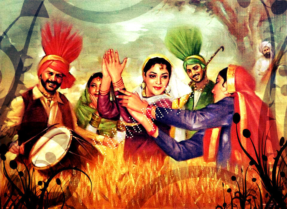 punjabi culture The punjabi culture is the culture of the punjabi people who are now distributed throughout the world the scope, history, sophistication and complexity of the culture are vast some of the main areas include, punjabi philosophy.