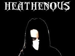Image for Heathenous