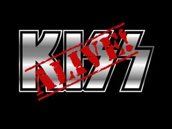 Image for KISS: Alive!