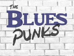 Image for The Blues Punks