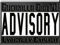 Grit'N Guerrilla Gang