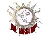 Mr. Burgundy