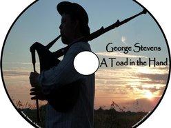 Image for George Stevens' Racket