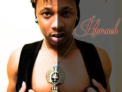 """Pharaoh """"The Artist"""""""