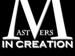 Image for Masters in Creation