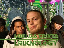 Image for Loki da Trixta & DJ Trakstarr