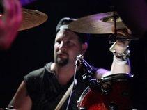Hobie Deville Christian Metal Drummer