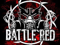Image for Battle Red