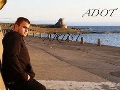 Image for ADOT ARTIST